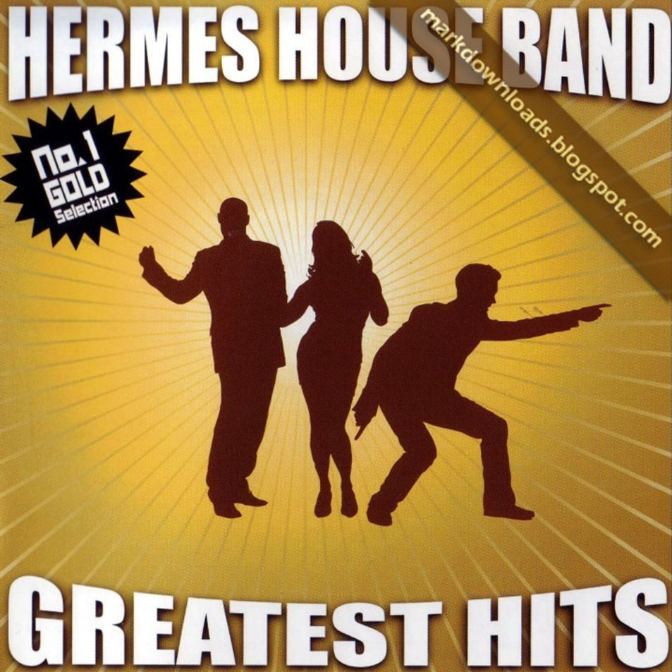 Cool Downloads Hermes House Band Greatest Hits 2006