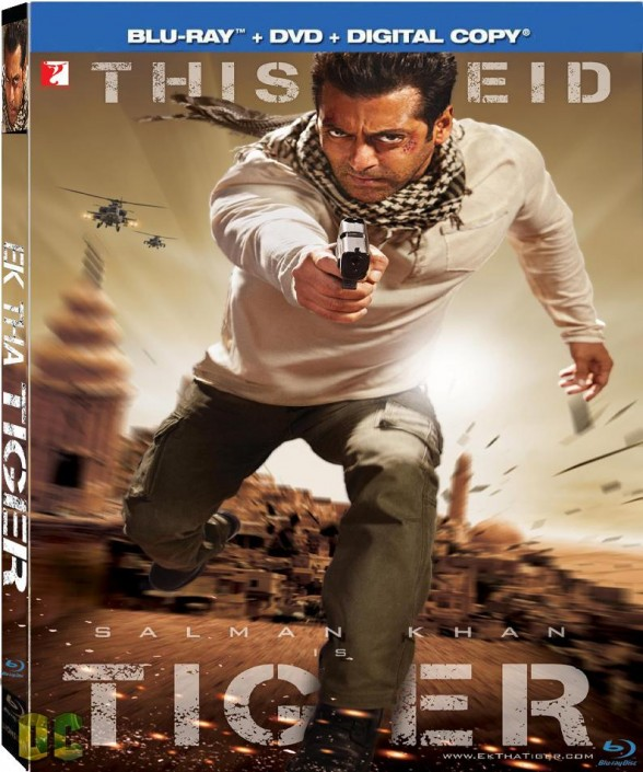 Mediafire movies: Ek Tha Tiger