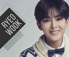 Artis Korea Ryeowook Super Junior Akan Melakukan Debut Solo