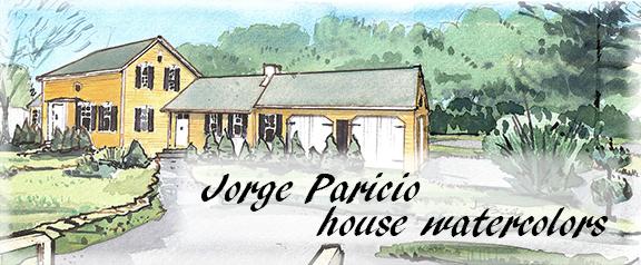 Jorge Paricio
