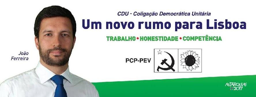Os Verdes em Lisboa