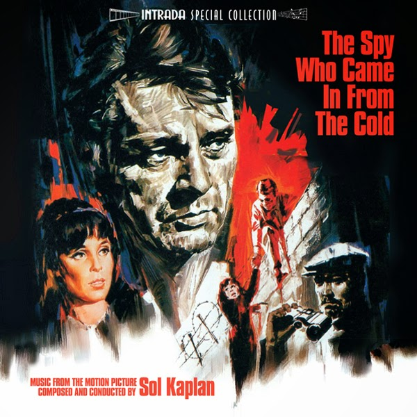 the spy who came in from The acclaimed, best-selling novel by john le carré, about a cold war spy on one final dangerous mission in east germany, is transmuted by director martin ritt into a film every bit as precise and ruthless as the book.