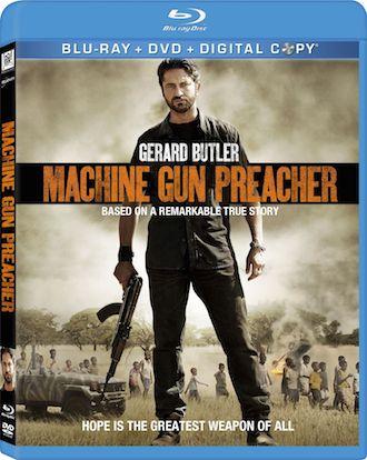 Machine Gun Preacher 2011 Hindi Dual Audio 720p BluRay 900mb