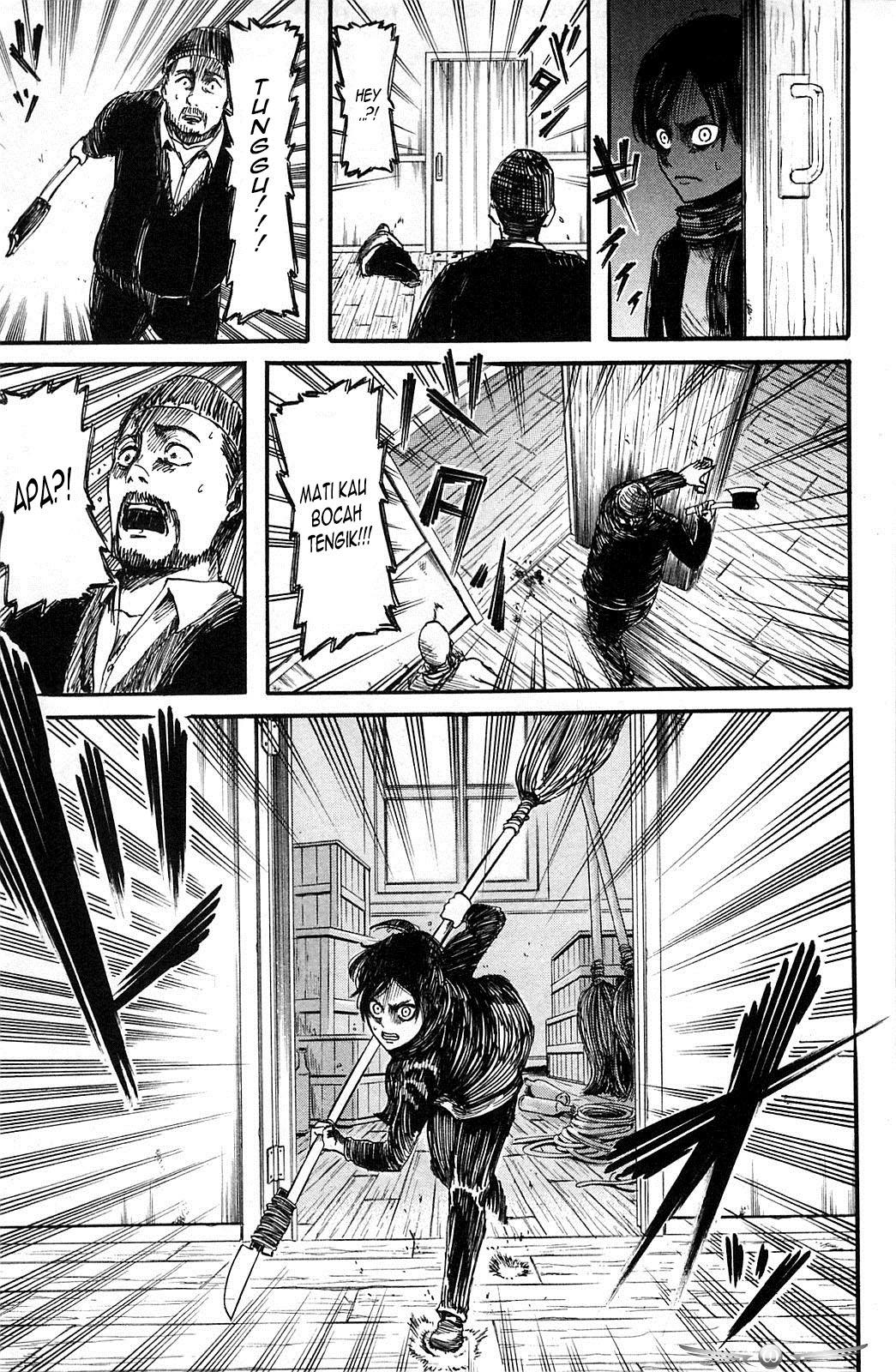 Shingeki no Kyojin Chapter 06-13