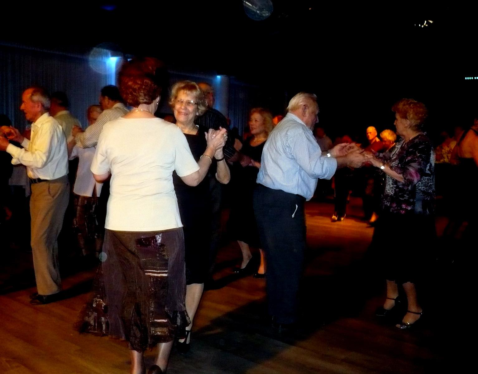Le blog de la danse de salon pascal hamard fontenay for Blog danse de salon