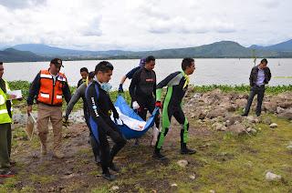 ahogado-en-patzcuaro