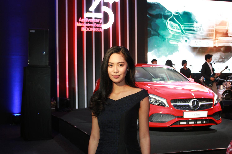 Mercedes 12