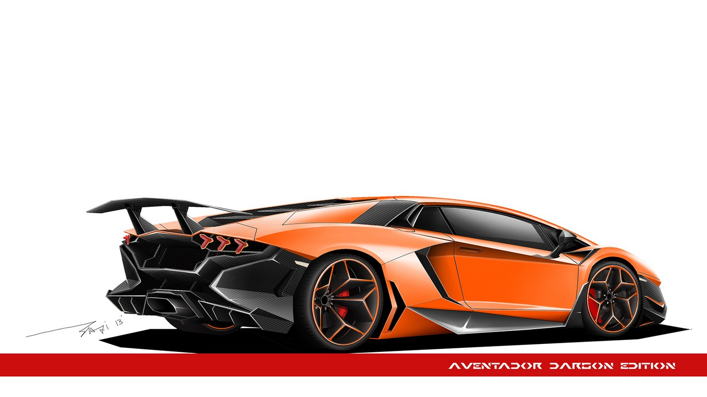 all cars nz 2013 lamborghini aventador lp700 4 dragon. Black Bedroom Furniture Sets. Home Design Ideas