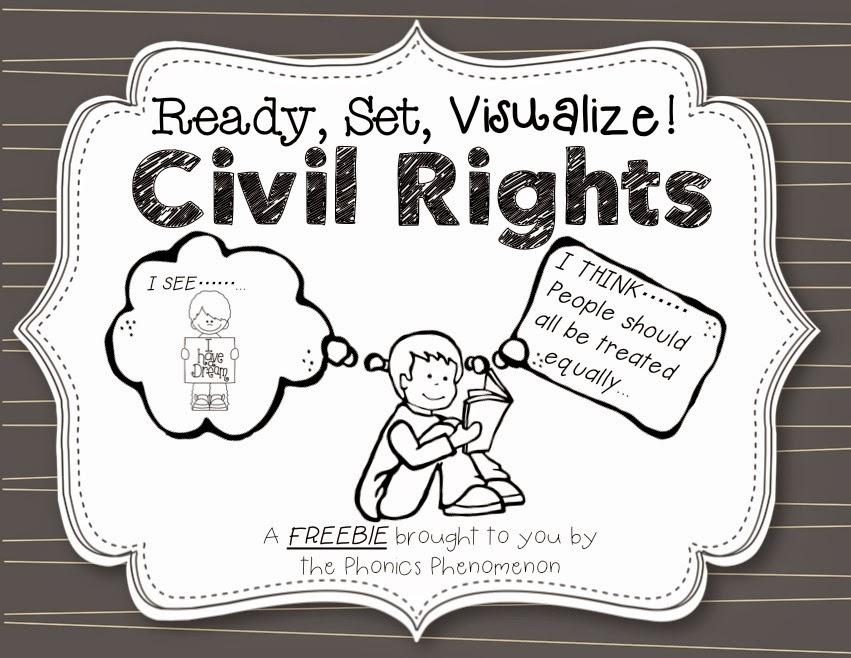 https://www.teacherspayteachers.com/Product/Civil-Rights-Quotes-A-Visualizing-Activity-1724041