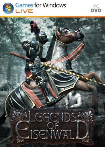 Legends of Eisenwald PC Full Español