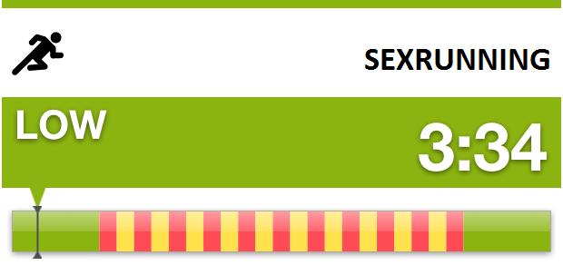 sexomondo app aplicacion running sexo humor