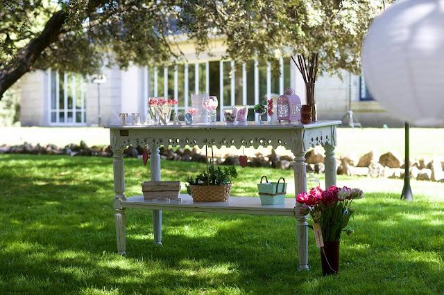 Finca para bodas El Tomillar - Guadarrama - Madrid - Blog Mi Boda