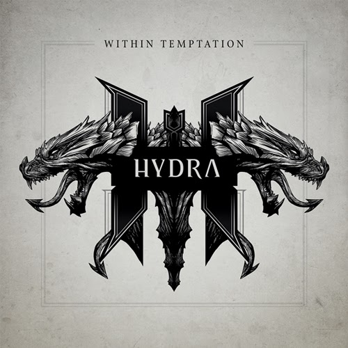 Within Temptation - Hydra album cover