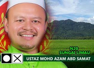 E-Buku IH-79: PRK Sg Limau Kedah