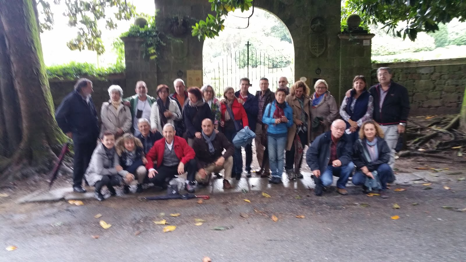 Pontevedra Otoño 2015
