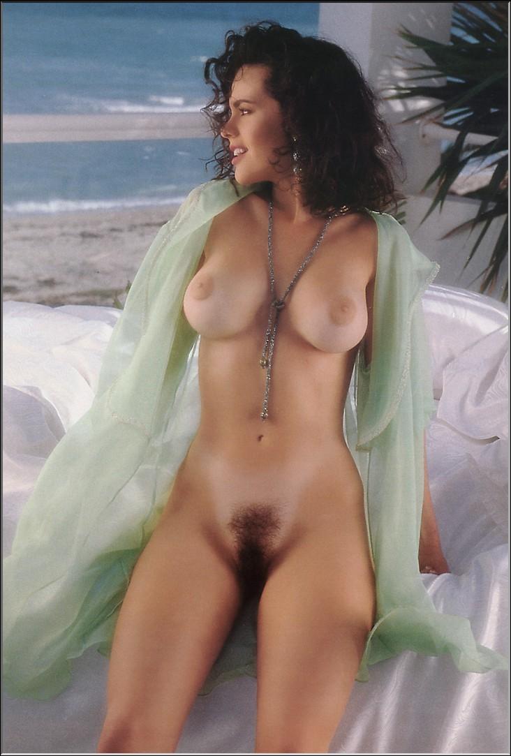 alesha oreskovich nude