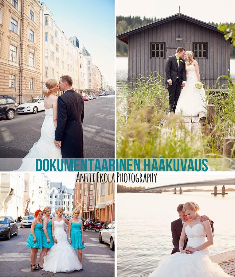 Häävalokuvaustarjous - Dokumentaarinen hääkuvaus - Häävalokuvaaja - hääkuvaushinta - häät 2015 - häät 2016 - hääkuvaustarjous 2015 - hääkuvaustarjous 2016 - Wedding photography Finland - hääkuvaus Seinäjoki - Hääkuvaus Etelä-Pohjanmaa - Häävalokuvaus Vaasa - Häävalokuvaus Tampere - Hääkuvaus Oulu - Hääkuvaus Helsinki - Häävalokuvaaja Espoo - hääkuvaaja vantaa - hääkuvaus lapua - häävalokuvaaja Turku - Hääkuvaus Pohjanmaa - häätarjous 2014 - auringonlaskuhääkuva - hääkuva auringonlaskussa - kaasokuva - kaasoryhmäpotretti - hääteemaväri turkoosi - miljöökuva - kaupunkihääkuva - urbaani hääkuva - hääkuva kaupungilla - hääkuva kaupungin keskustassa - hääkuva merenrannalla - hääkuva vesi - hääkuva meren äärellä - hääkuva järvenrannalla - Valokuvaaja Antti Ekola - persoonalliset hääkuvat - persoonalliset hääpotretit