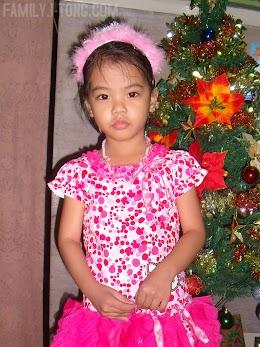 Rhomiel Itong, Christmas Day 2012