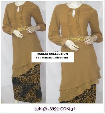 HANIZA COLLECTION