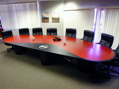 Custom Conference Tables Conference TablesPower Data Modules - Conference table power and data modules