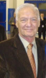 Ο ΣΕΠΚ τιμά τον Βαγγέλη Λυμπεράτο