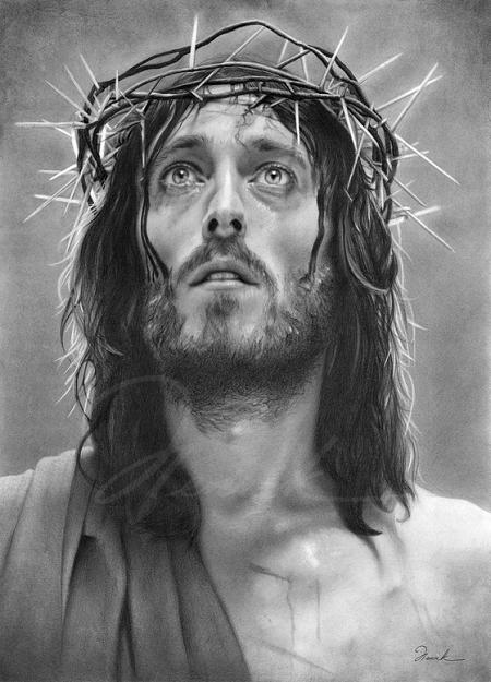 Mơ thấy chúa Giêsu ở giữa 10 ngôi sao