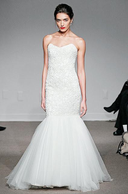 Kenneth Pool Wedding Dress 33 Perfect Anna Maier Collection Wedding