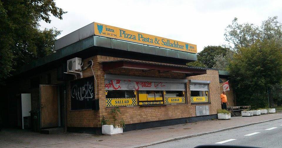 almby pizzeria