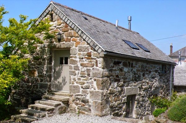 For each wind that blows weekly tiny home stone cottage for Tiny stone cottage