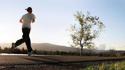 Mudah dan Murah, Alasan Olahraga Lari Kembali Tren