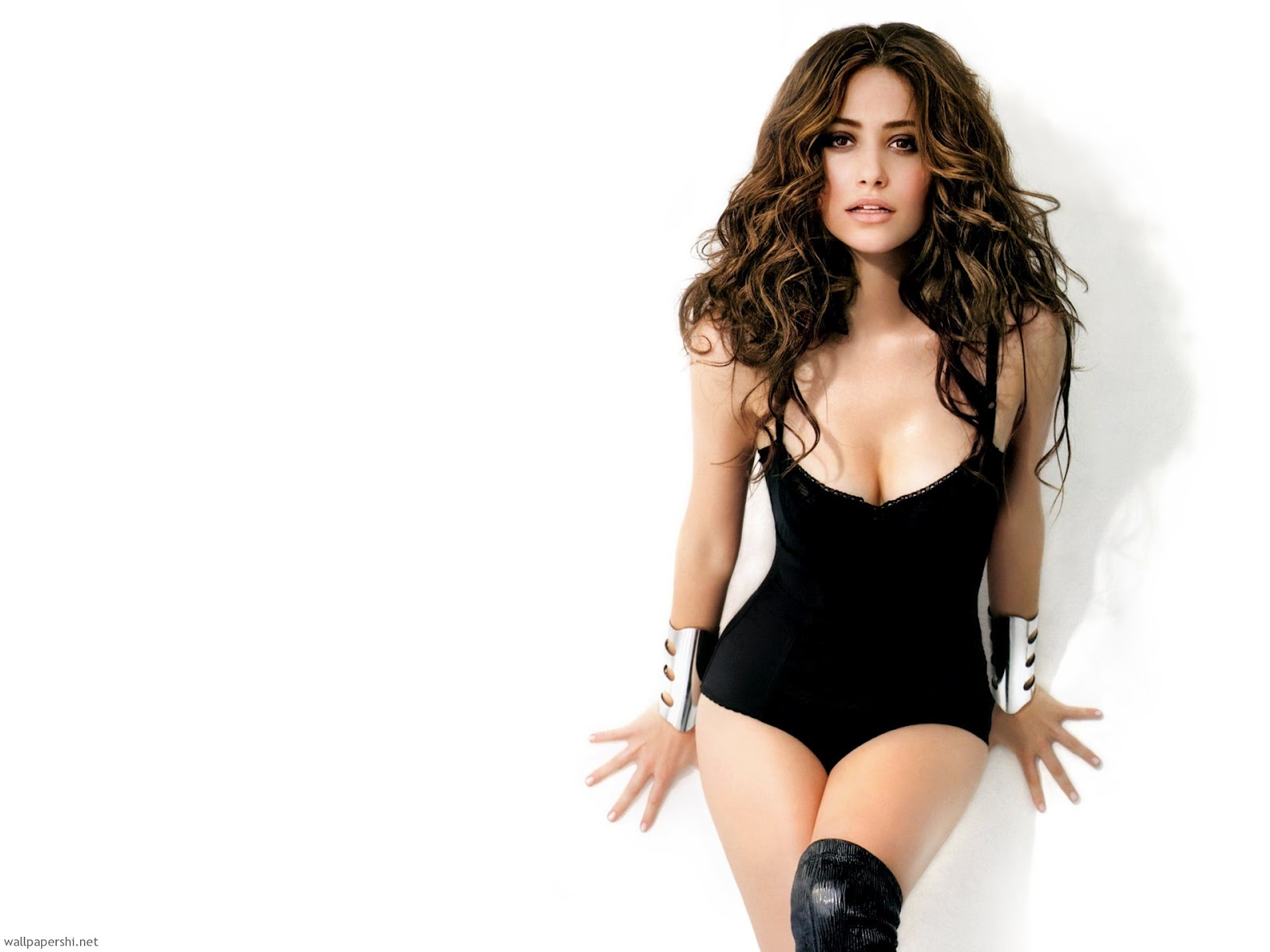 Emmy Rossum Hot Images/Pictures 2012 | All Hollywood Stars