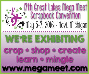 Visit us at Mega Meet