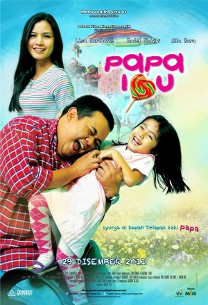 Tonton Papa I Love U Full Movie Online