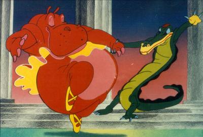Reel History Disneys Fantasia