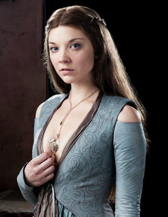 Miss June: Natalie Dormer