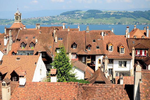 murten visiter suisse