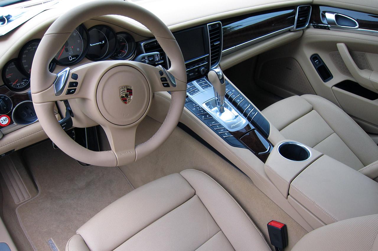 2013 Porsche Panamera S Hybrid Specs Reiew Auto Car Reviews