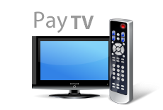 How Pay-TV Content Is Bought