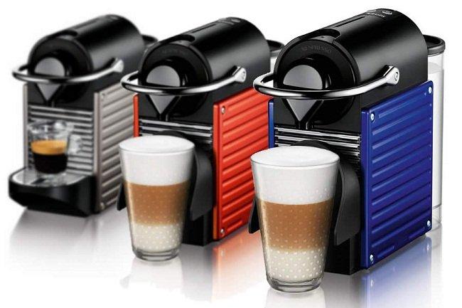 Nextroom nespresso the pixie - Pixie target nespresso ...