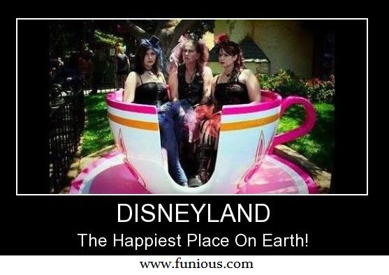 Funny Disneyland
