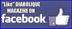 Support DIABOLIQUE Magazine!