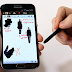 Samsung Galaxy Note II Official Demo Video, Live! Shows New S Pen Stylus Features!