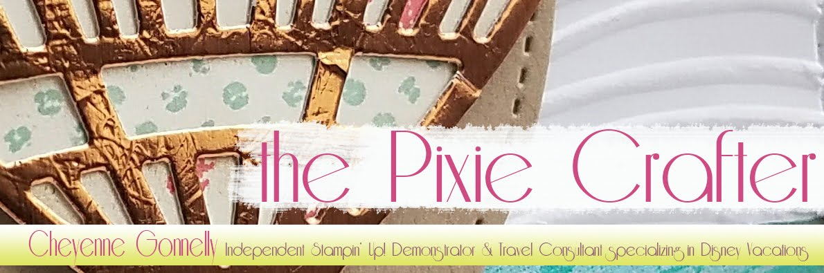 Pixie Crafter