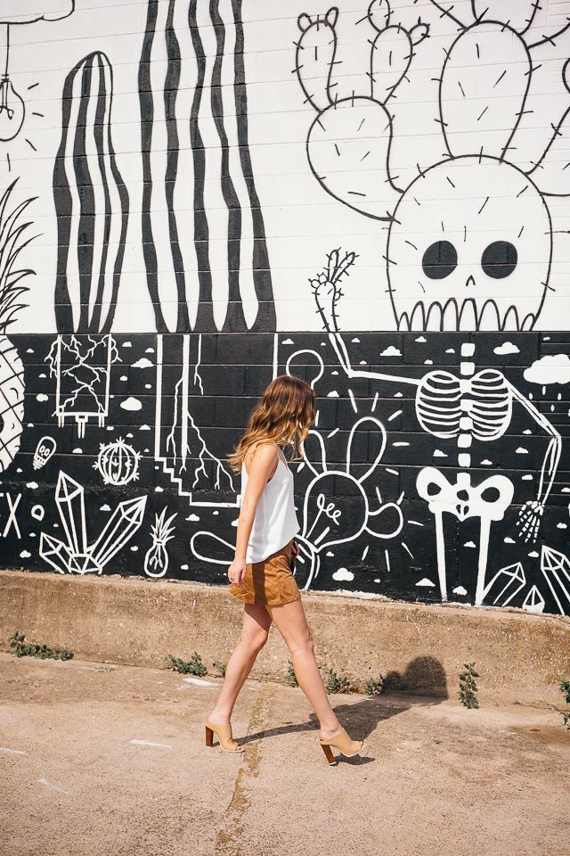 Oakcliff #Cactex Wall