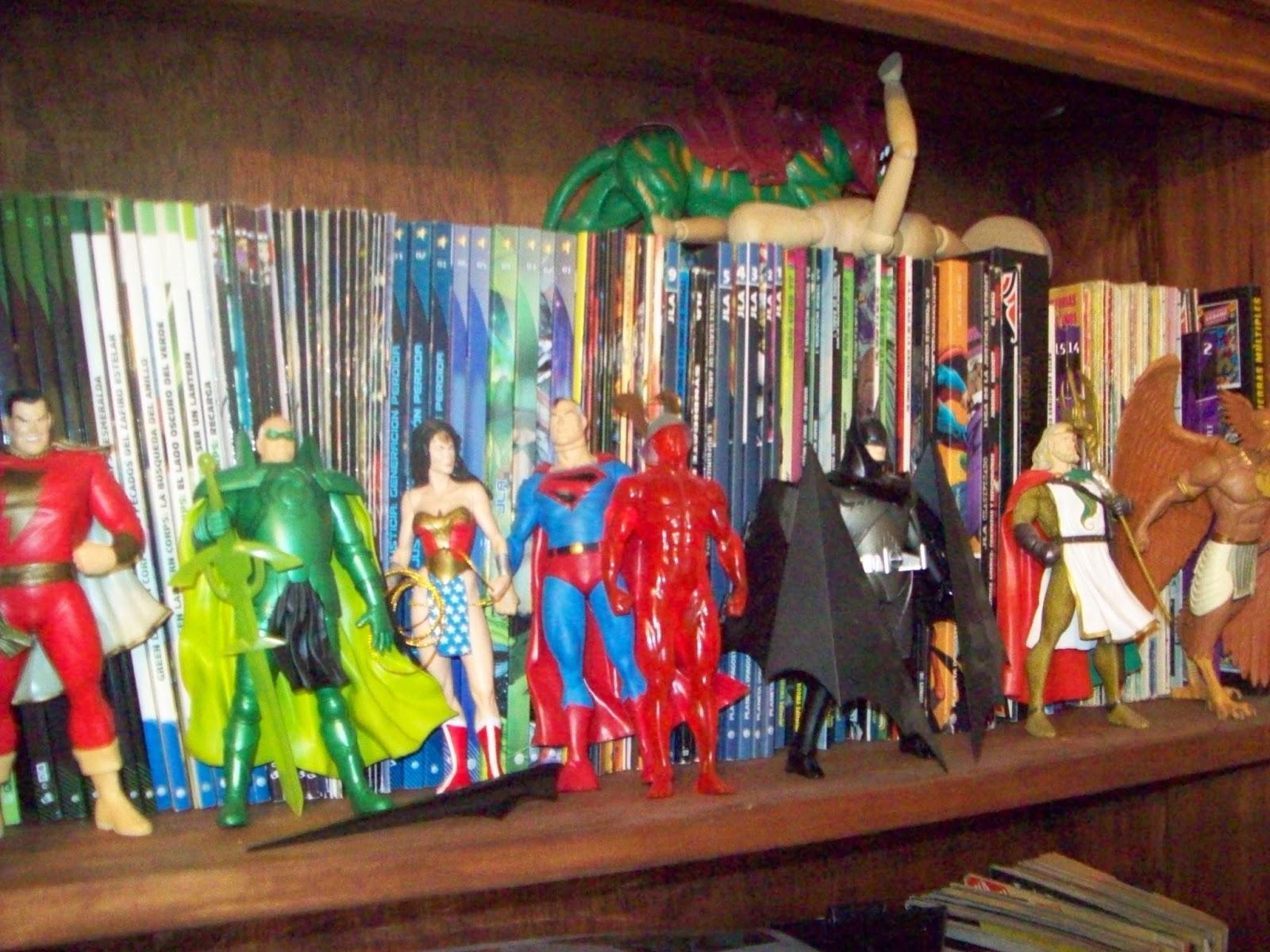 [COMICS] Colecciones de Comics ¿Quién la tiene más grande?  - Página 6 100_5554