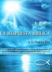 Libro Recomendado: La Respuesta Bíblica a la Nueva Era