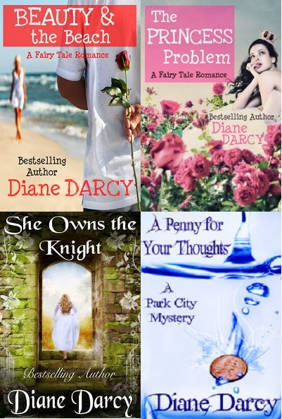 Other Books by Diane Darcy
