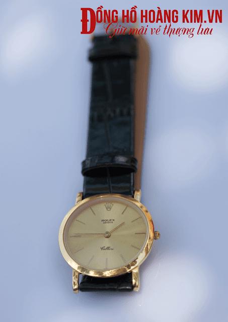 Đồng hồ rolex 2 kim R40