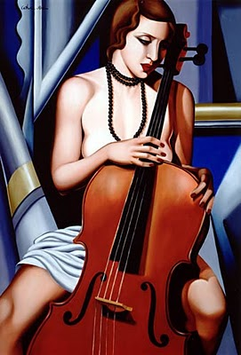 Art of Catherine Abel