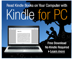Free Kindle For PC App